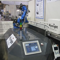 Robotic Control Systems