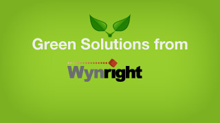 Green Solutions from Wynright