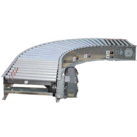 V-Belt Conveyor