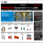 WarehouseEquipmentStore.com - Wynright