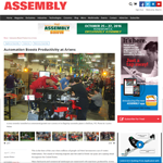 Assembly Mag