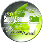 2014 Green Supply Chain Awards