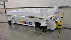 Automatic Guided Carts (AGC)